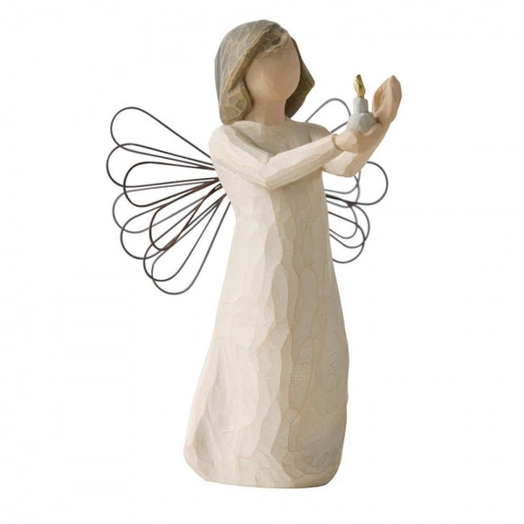Willow Tree Figurine - Angel of Hope