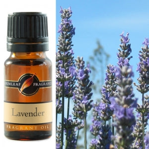 Fragrant Oil, Oil burner, Lavender