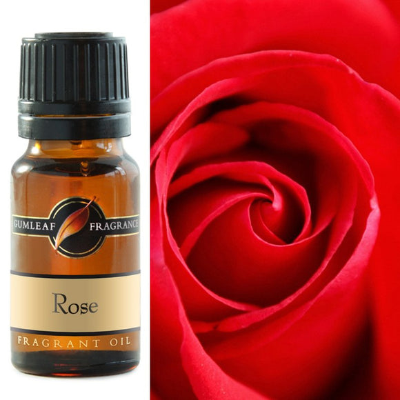 Fragrant Oil, Oil burner, Potpourri, Rose