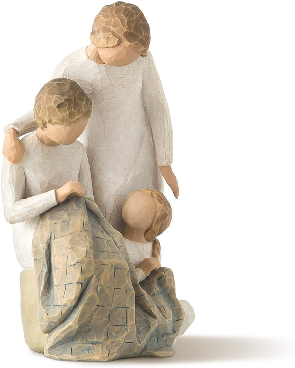 Willow Tree Figurine - Generations
