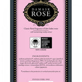 Damask Rose Vegetable Soap