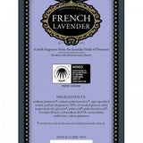 French Lavender Vegetable Soap