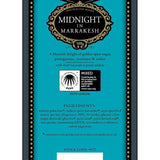 Midnight in Marrakesh Vegetable Soap