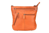 Leather Bag, Cenzoni