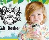 Kids Bamboo Beaker - Special Granddaughter