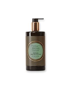 MOR - Wild Sage Hand & Body Lotion