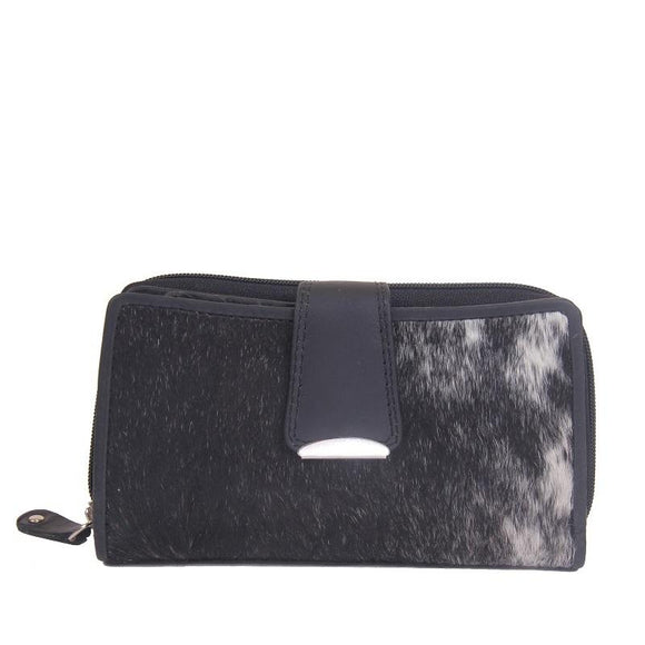 Cenzoni, Ladies Wallet, Leather