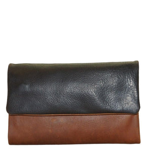 Cenzoni Oil Pull Up Ladies Wallets - ZOPTF01 Tan - Brown