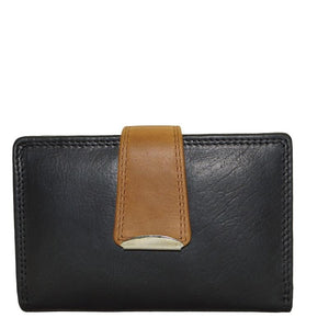 Cenzoni  Oil Pull Up Ladies Wallet - ZOPX9739