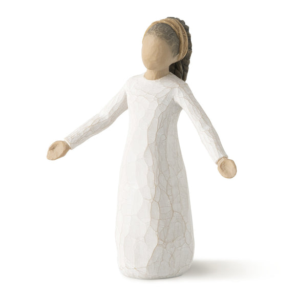 Willow Tree Figurine - Blessings