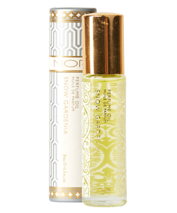 Mor 9ml Perfumed Oil in 5 beautiful fragrances.
