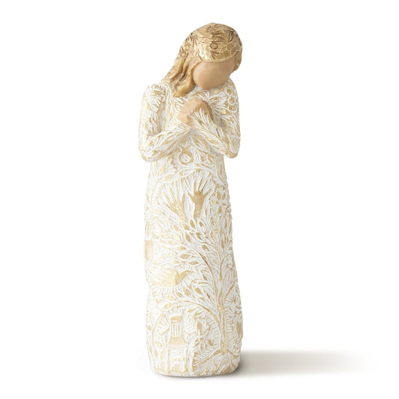 Willow Tree Figurine - Tapestry