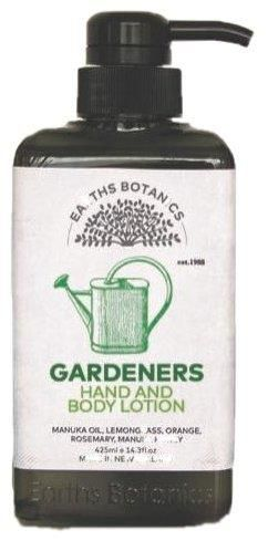 Gardeners - Nourishing Hand & Body Lotion