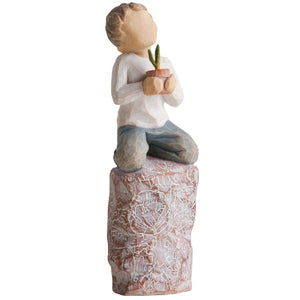 Willow Tree Figurine - Something special