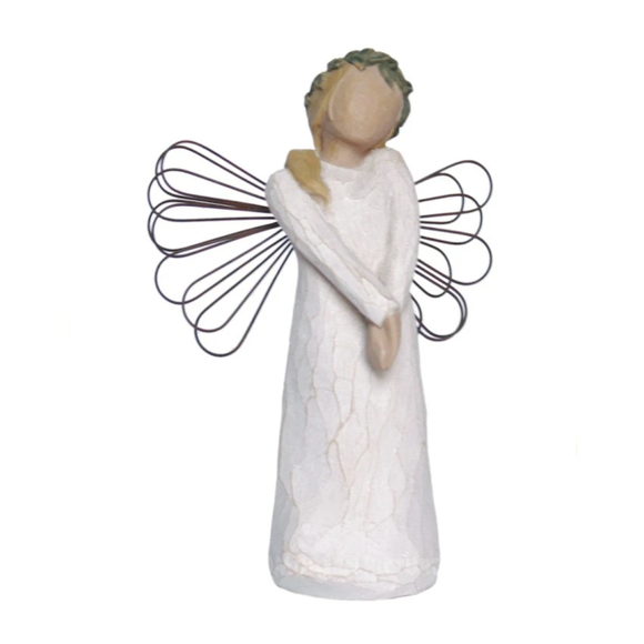 Willow Tree Figurine - Celebrate