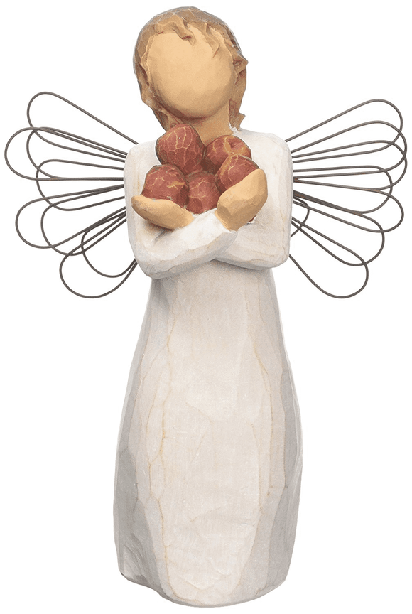 Willow Tree Figurine - Angel of Good Health