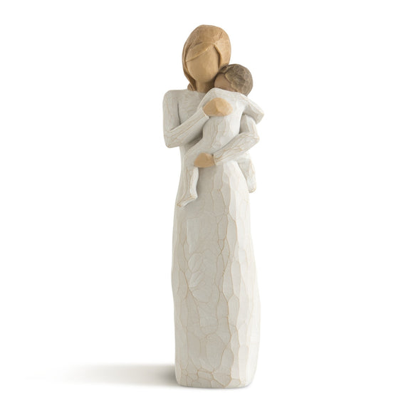 Willow Tree Figurine - Child of my heart