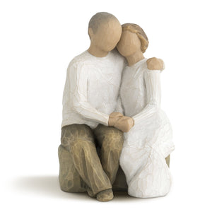 Willow Tree Figurine - Anniversary