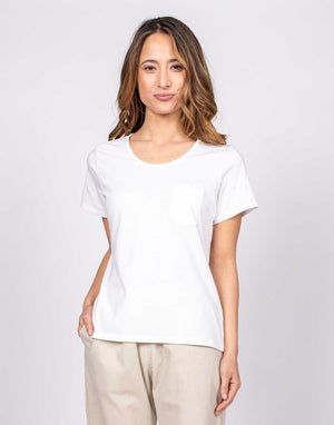 Organic Cotton Pajama Tee