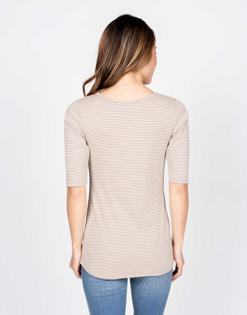 Organic Cotton Lena Tee