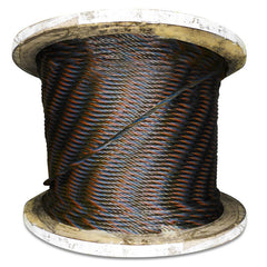 "9/16""Ø Import Wire Rope"