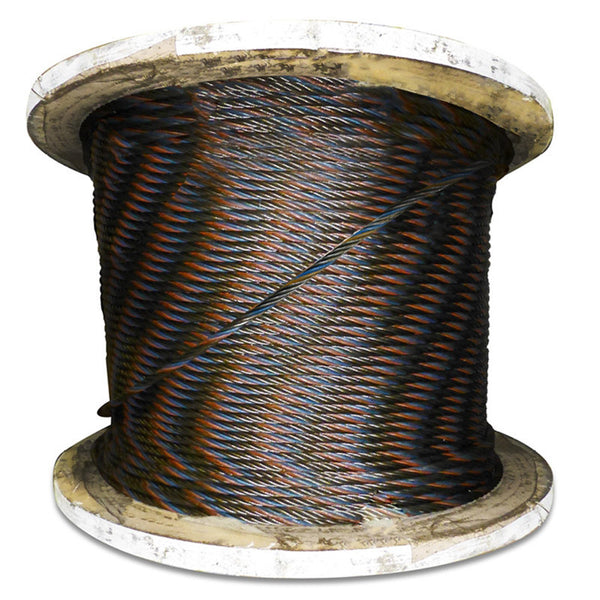 "5/16""Ø Import Wire Rope"