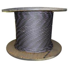 "9/16""Ø Domestic Wire Rope"