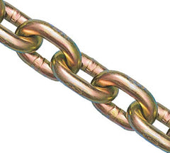 Grade 70 Transport Chain - 3/8""