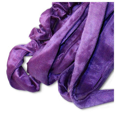Purple Endless Round Sling