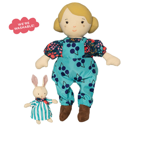 Manhattan Toy - Playdate Friends Soft Doll - Ollie