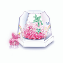 Load image into Gallery viewer, 4M - Unicorn Crystal Terrarium