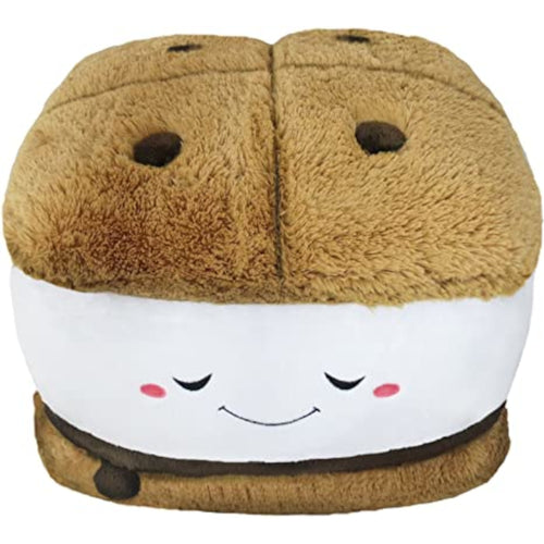 Squishable - S'more