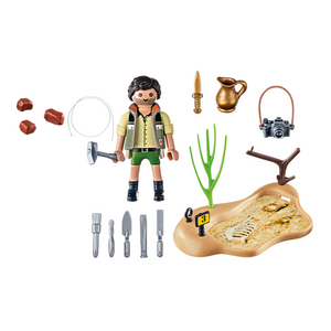 Playmobil - Special Plus - Archeologist