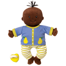 Load image into Gallery viewer, Baby Stella Doll - Brown