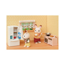 Load image into Gallery viewer, Calico Critters - Playful Starter Furniture Set