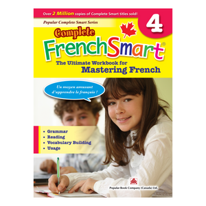 Complete French Smart - Grade 4