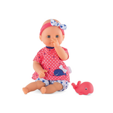 Load image into Gallery viewer, Corolle Bath Baby Oceane Doll