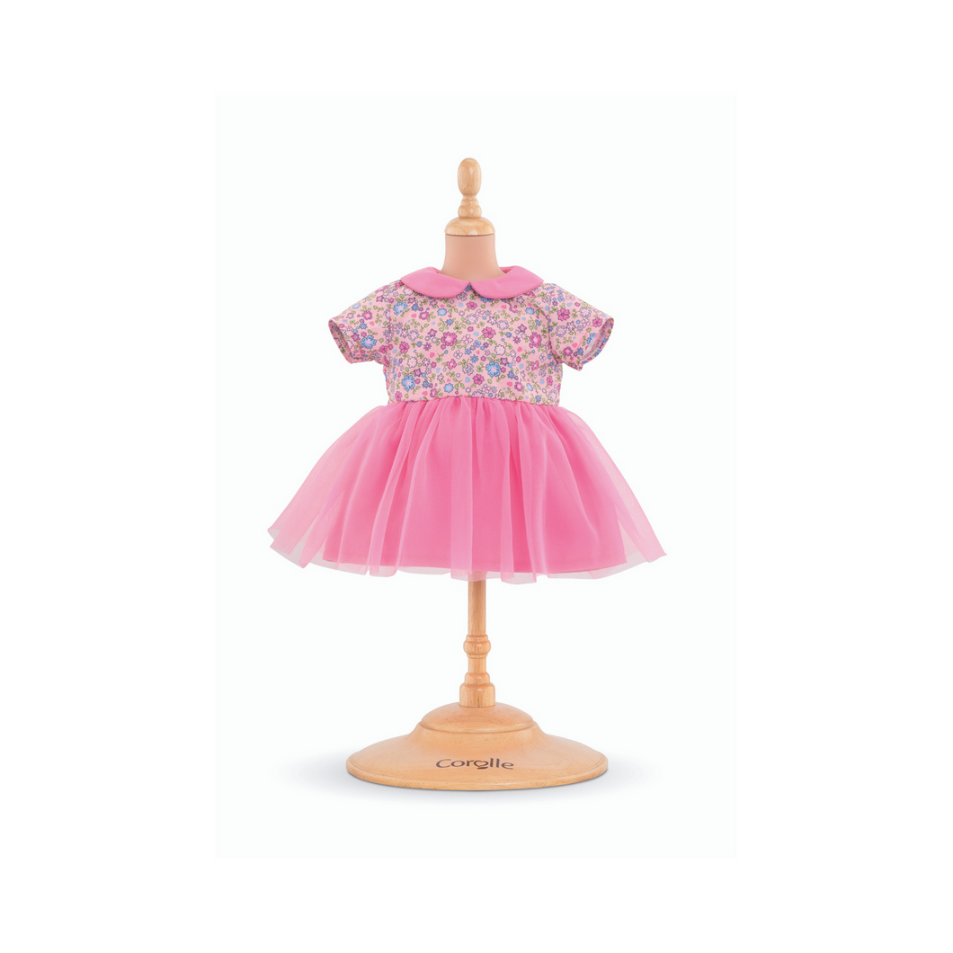 Corolle Doll - Pink Sweet Dreams Dress 12