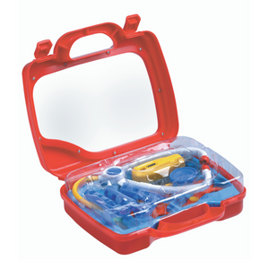Doctor Kit in Carrying Case