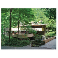 Load image into Gallery viewer, Galison - 500 Piece Puzzle - Frank Lloyd Wright - Double Sided