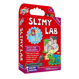 Galt - Slimy Lab