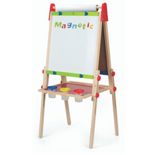Load image into Gallery viewer, Hape - All-in-1 Easel