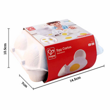 Load image into Gallery viewer, Hape - Egg Carton