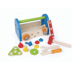 Hape - Fix it Tool Box