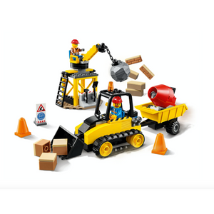 LEGO - City - Construction Bulldozer