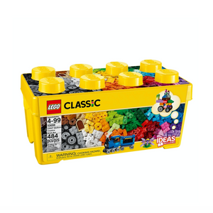 LEGO - Medium Creative Brick Box