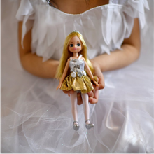 Load image into Gallery viewer, Lottie Doll - Swan Lake Ballerina