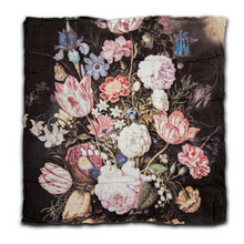 Load image into Gallery viewer, Loulou Lollipop - Muslin Swaddle - Tuscan Floral