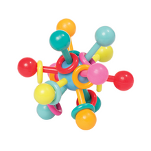 Load image into Gallery viewer, Manhattan Toy - Atom Teether toy