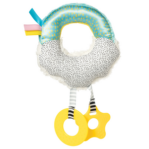 Manhattan Toy - Cherry Blossom Cloud Travel Toy